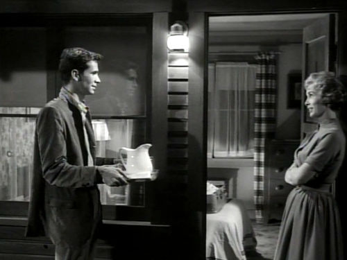 Norman Bates Mutter